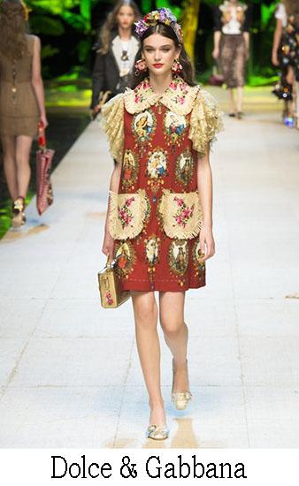 Dolce Gabbana Primavera Estate 2017 Abbigliamento 32
