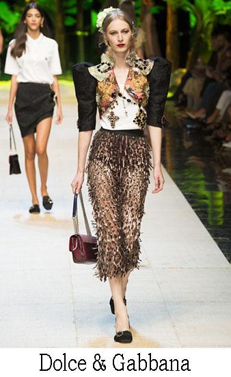 Dolce Gabbana Primavera Estate 2017 Abbigliamento 33