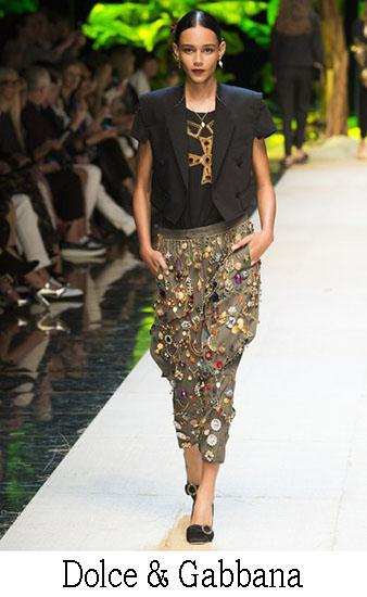 Dolce Gabbana Primavera Estate 2017 Abbigliamento 34