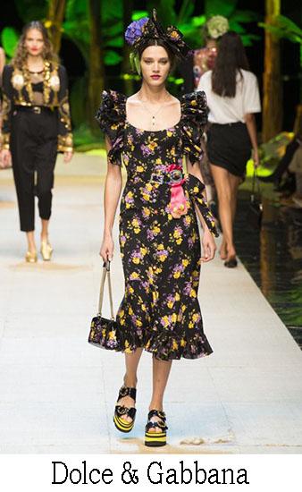 Dolce Gabbana Primavera Estate 2017 Abbigliamento 35