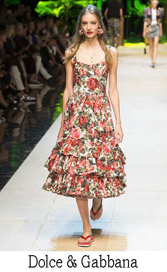 Dolce Gabbana Primavera Estate 2017 Abbigliamento 36