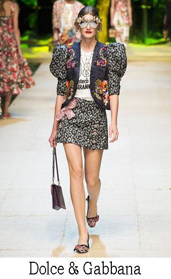 Dolce Gabbana Primavera Estate 2017 Abbigliamento 37