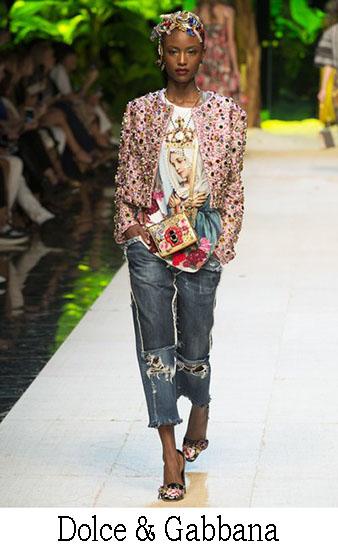 Dolce Gabbana Primavera Estate 2017 Abbigliamento 38