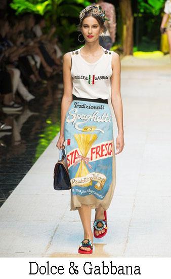 Dolce Gabbana Primavera Estate 2017 Abbigliamento 39