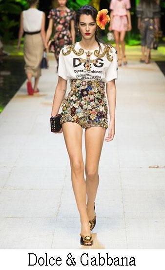 Dolce Gabbana Primavera Estate 2017 Abbigliamento 40