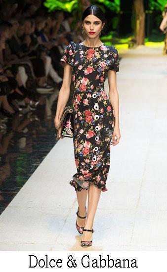 Dolce Gabbana Primavera Estate 2017 Abbigliamento 41