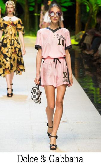 Dolce Gabbana Primavera Estate 2017 Abbigliamento 42