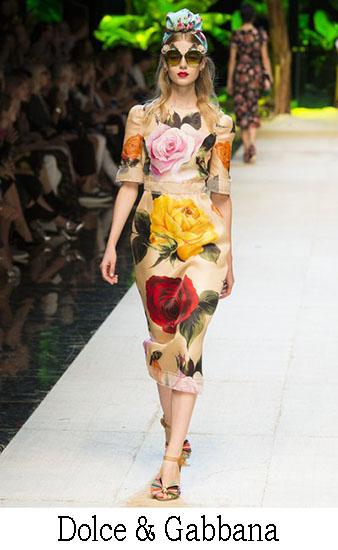Dolce Gabbana Primavera Estate 2017 Abbigliamento 43