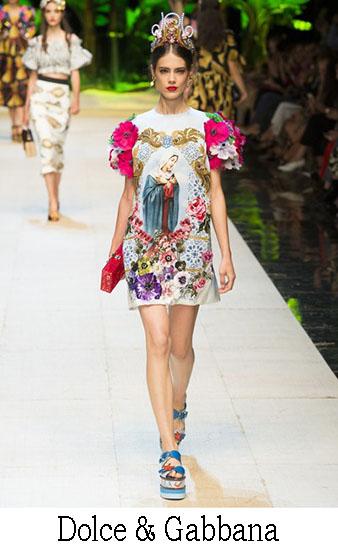 Dolce Gabbana Primavera Estate 2017 Abbigliamento 44