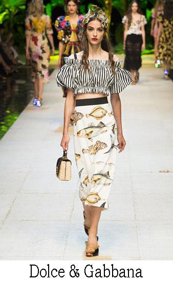 Dolce Gabbana Primavera Estate 2017 Abbigliamento 45