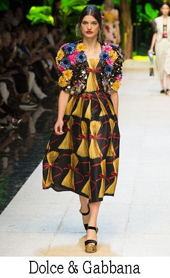 Dolce Gabbana Primavera Estate 2017 Abbigliamento 46
