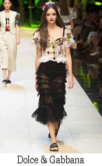 Dolce Gabbana Primavera Estate 2017 Abbigliamento 47
