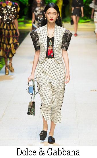 Dolce Gabbana Primavera Estate 2017 Abbigliamento 48