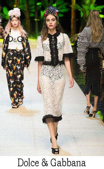 Dolce Gabbana Primavera Estate 2017 Abbigliamento 50