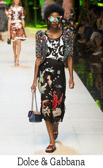 Dolce Gabbana Primavera Estate 2017 Abbigliamento 51
