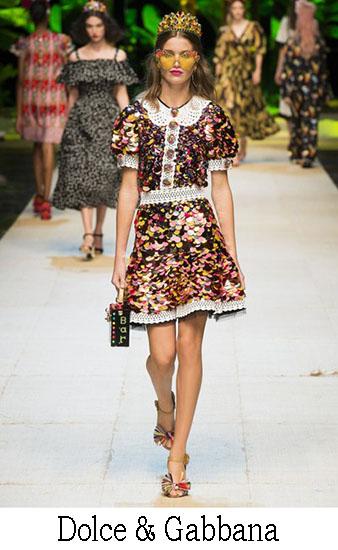 Dolce Gabbana Primavera Estate 2017 Abbigliamento 52