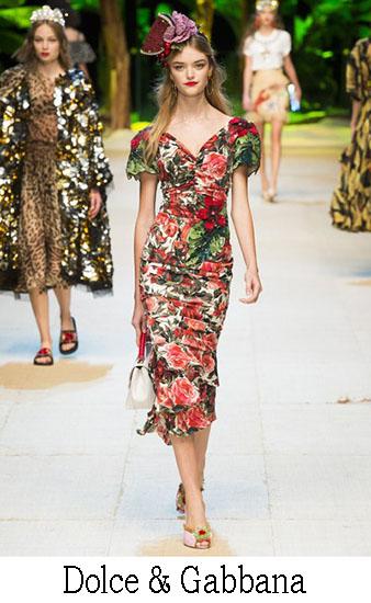 Dolce Gabbana Primavera Estate 2017 Abbigliamento 53