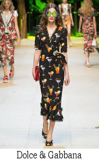 Dolce Gabbana Primavera Estate 2017 Abbigliamento 54