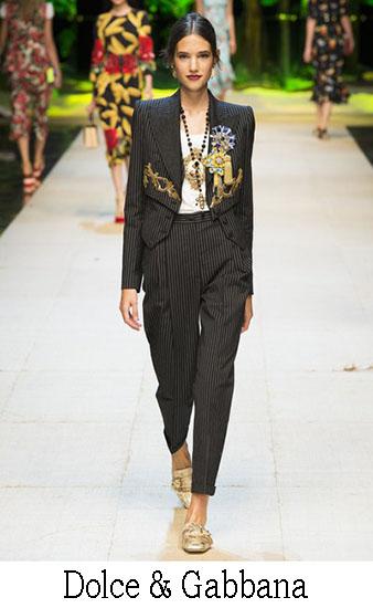 Dolce Gabbana Primavera Estate 2017 Abbigliamento 57