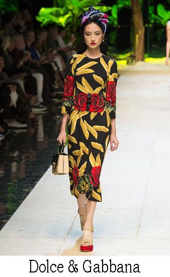 Dolce Gabbana Primavera Estate 2017 Abbigliamento 58