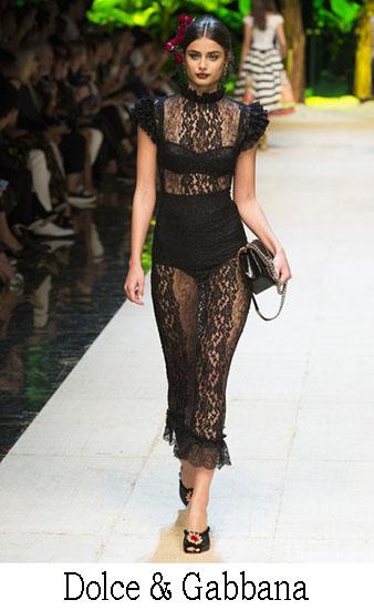 Dolce Gabbana Primavera Estate 2017 Abbigliamento 8