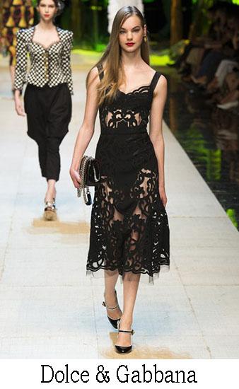 Dolce Gabbana Primavera Estate 2017 Abbigliamento 9