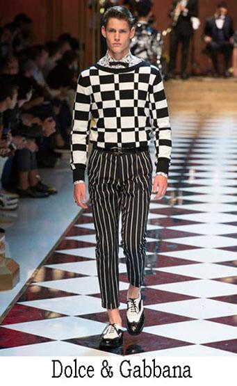 Dolce Gabbana Primavera Estate Style Online Uomo 10