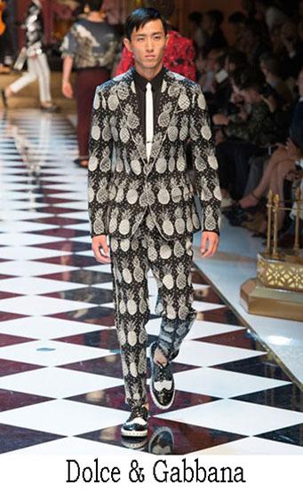 Dolce Gabbana Primavera Estate Style Online Uomo 11