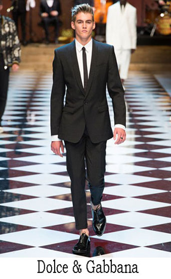 Dolce Gabbana Primavera Estate Style Online Uomo 13