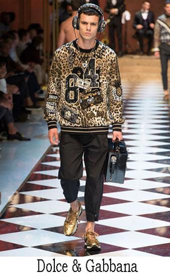 Dolce Gabbana Primavera Estate Style Online Uomo 16
