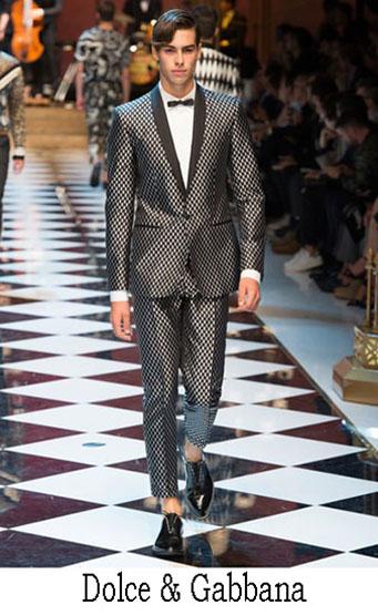 Dolce Gabbana Primavera Estate Style Online Uomo 17