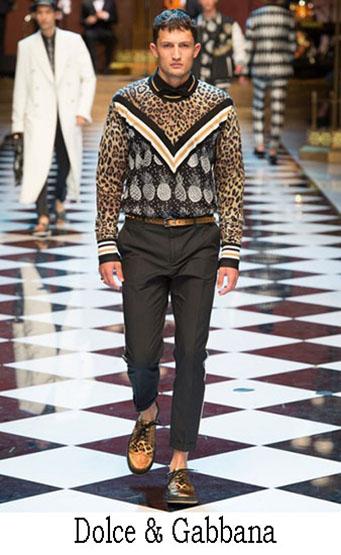 Dolce Gabbana Primavera Estate Style Online Uomo 18