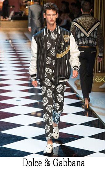 Dolce Gabbana Primavera Estate Style Online Uomo 19
