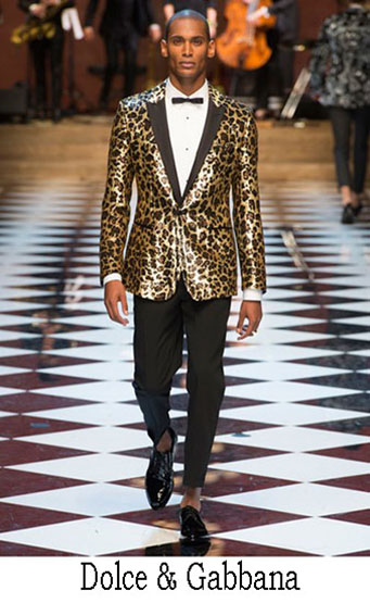Dolce Gabbana Primavera Estate Style Online Uomo 2