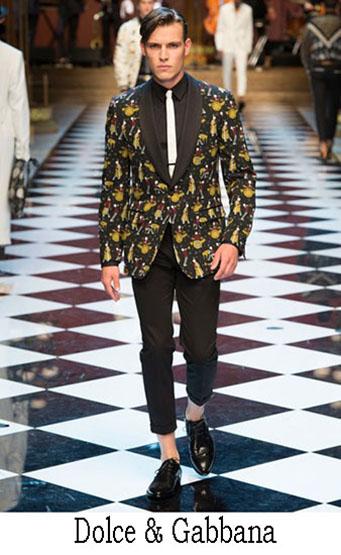 Dolce Gabbana Primavera Estate Style Online Uomo 20