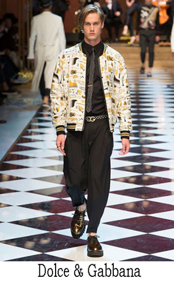 Dolce Gabbana Primavera Estate Style Online Uomo 21