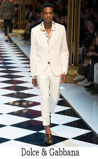 Dolce Gabbana Primavera Estate Style Online Uomo 22