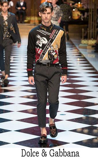 Dolce Gabbana Primavera Estate Style Online Uomo 23