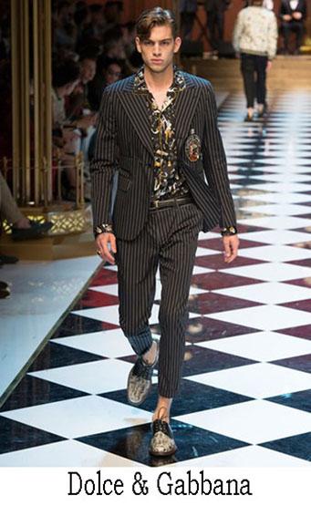 Dolce Gabbana Primavera Estate Style Online Uomo 25