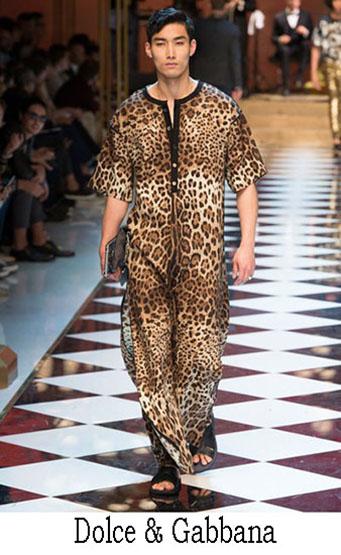 Dolce Gabbana Primavera Estate Style Online Uomo 26