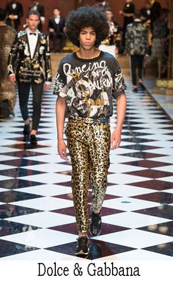 Dolce Gabbana Primavera Estate Style Online Uomo 27