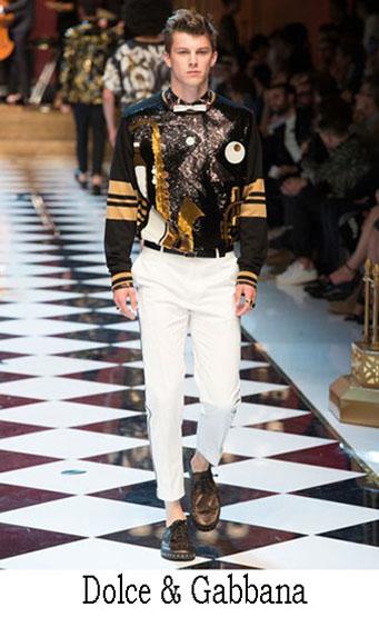 Dolce Gabbana Primavera Estate Style Online Uomo 28