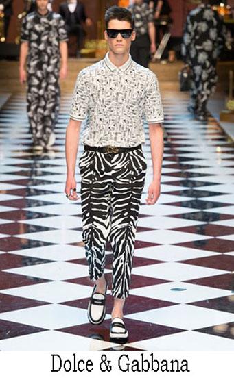 Dolce Gabbana Primavera Estate Style Online Uomo 29