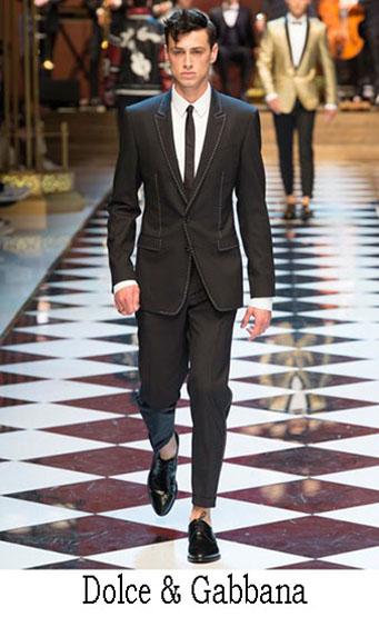Dolce Gabbana Primavera Estate Style Online Uomo 3