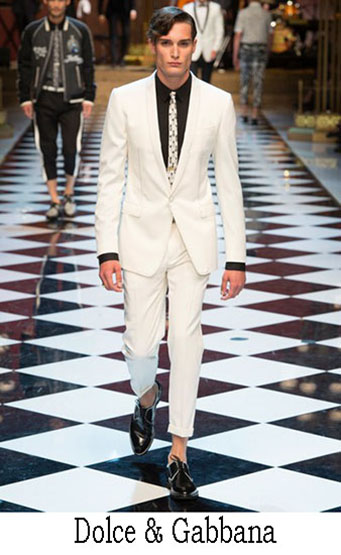 Dolce Gabbana Primavera Estate Style Online Uomo 30