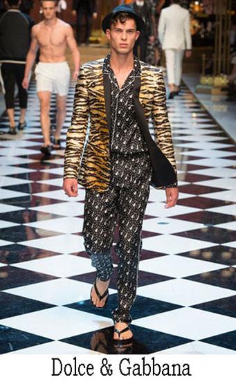 Dolce Gabbana Primavera Estate Style Online Uomo 32