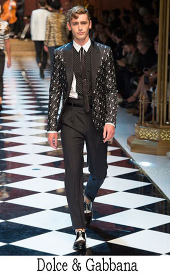 Dolce Gabbana Primavera Estate Style Online Uomo 34