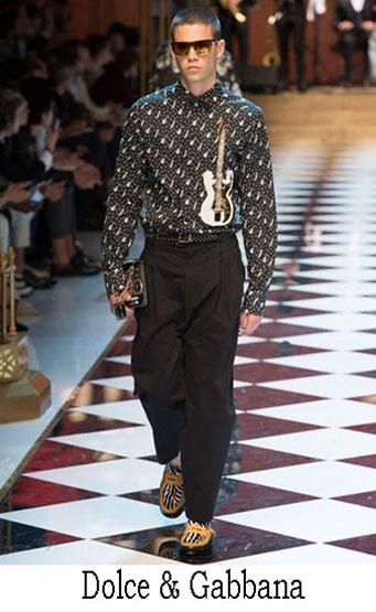 Dolce Gabbana Primavera Estate Style Online Uomo 35
