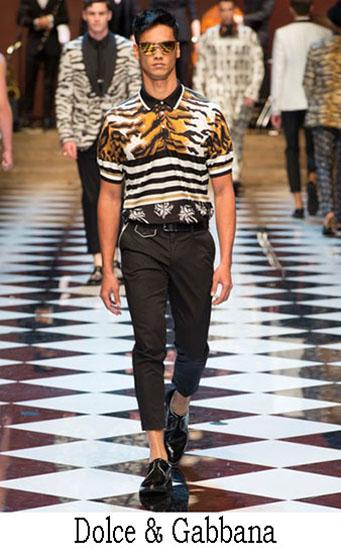 Dolce Gabbana Primavera Estate Style Online Uomo 36