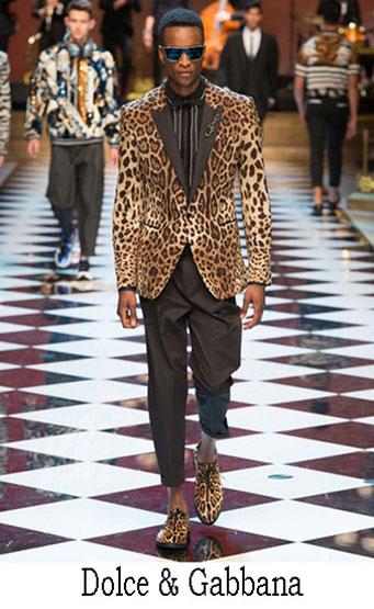 Dolce Gabbana Primavera Estate Style Online Uomo 37